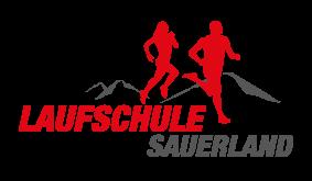 laufschule-sauerland Logo